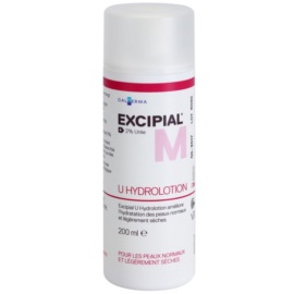 Excipial M U Hydrolotion lotiune de corp pentru piele normala si uscata (2% Urea) 200 ml