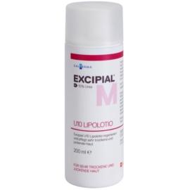 Excipial M U10 Lipolotion odżywcze mleczko do ciała do skóry suchej i podrażnionej  200 ml