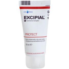 Excipial R Protect ochranný krém na ruce pro suchou pokožku  50 ml