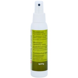 ExoPic Kids Repellentienspray mit Langzeitwirkung (EXPIRATION 12/2016)  100 ml