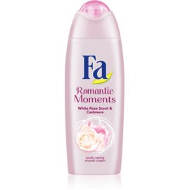 Fa Romantic Moments Shower Cream  250 ml