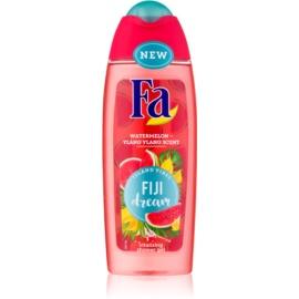 Fa Island Vibes Fiji Dream gel de dus revitalizant  250 ml
