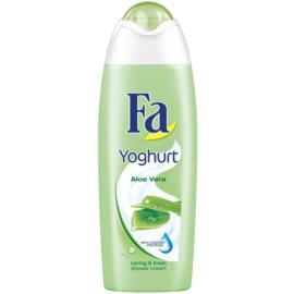 Fa Yoghurt Aloe Vera sprchový krém  250 ml