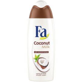 Fa Coconut Milk sprchový krém  250 ml