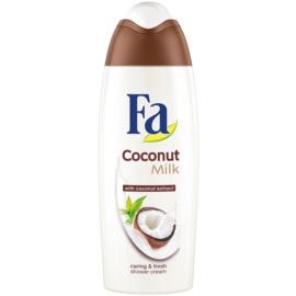 Fa Coconut Milk krema za prhanje  250 ml