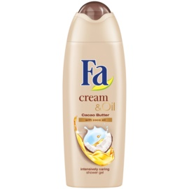 Fa Cream & Oil Duschcreme  250 ml