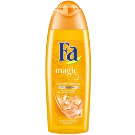 Fa Magic Oil Ginger Orange sprchový gél Micro Oils 250 ml