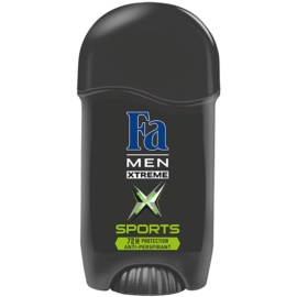 Fa Men Xtreme Sports tuhý antiperspitant (72h) 50 ml