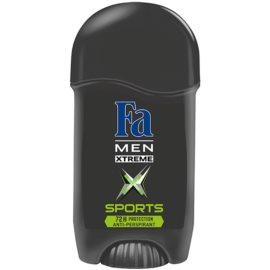 Fa Men Xtreme Sports tuhý antiperspitant (72h) 50 ml