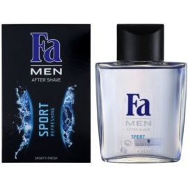 Fa Men Sport Refreshing After Shave für Herren 100 ml