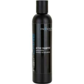 FacEvolution HairCare šampon za spodbujanje rasti las in proti izpadanju las  200 ml