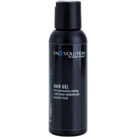 FacEvolution HairCare stylingový gel s regeneračním účinkem  100 ml