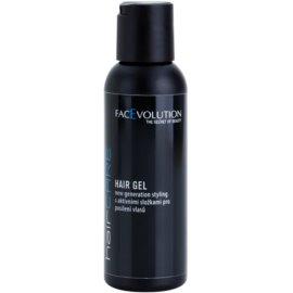 FacEvolution HairCare styling gél regeneráló hatással  100 ml