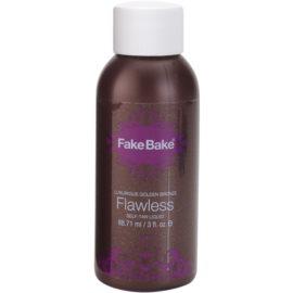 Fake Bake Flawless Self Tan Emulsion  88.71 ml
