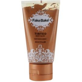Fake Bake Body Care tonizáló krém arcra és testre  60 ml