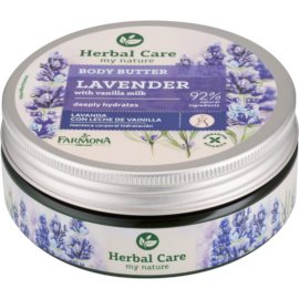 Farmona Herbal Care Lavender Deep Moisturising Body Butter  200 ml