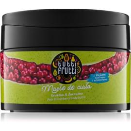 Farmona Tutti Frutti Pear & Cranberry maslo za telo  200 ml