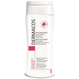 Farmona Dermacos MED agua micelar limpiadora desmaquillante para pieles sensibles  200 ml