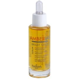 Farmona Amberray serúm de pele iluminador 25+  30 ml