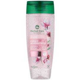 Farmona Herbal Care Almond Flower gel micellaire nettoyant visage et yeux  200 ml