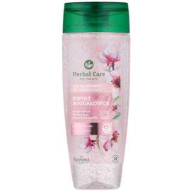 Farmona Herbal Care Almond Flower очищуюча міцелярна вода для обличчя та очей  200 мл