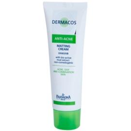 Farmona Dermacos Anti-Acne matující denní krém  50 ml