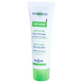 Farmona Dermacos Anti-Acne exfoliante facial   50 ml