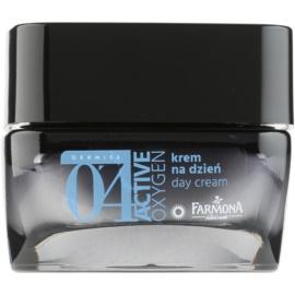 Farmona Dermiss Active Oxygen Protective Oxygenating Cream  50 ml