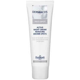 Farmona Dermacos Anti-Spot Active Spot-Reducing Night Serum   50 ml