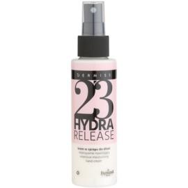 Farmona Dermiss Hydra Release hydratační krém na ruce ve spreji Step 23  110 ml