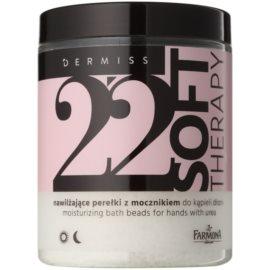 Farmona Dermiss Soft Therapy kúpeľ na ruky pre hydratáciu a vypnutie pokožky Step 23  230 g
