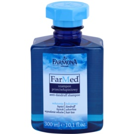 Farmona FarMed sampon anti-matreata  300 ml