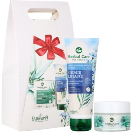 Farmona Herbal Care Aloe coffret cosmétique I.
