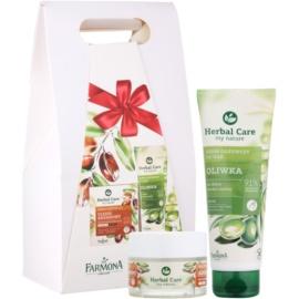 Farmona Herbal Care Argan Oil Cosmetic Set I.