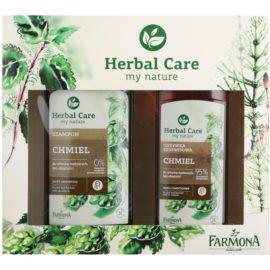 Farmona Herbal Care Hops kosmetická sada I.