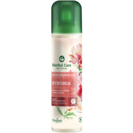 Farmona Herbal Care Peony Droog Shampoo  2 in 1  180 ml