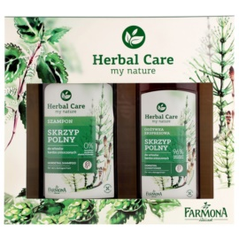 Farmona Herbal Care Horsetail Kosmetik-Set  I.