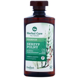 Farmona Herbal Care Horsetail šampon pro velmi poškozené vlasy  330 ml