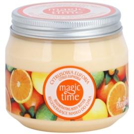 Farmona Magic Time Citrus Euphoria telové maslo s regeneračným účinkom  270 ml