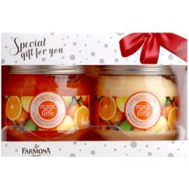 Farmona Magic Time Citrus Euphoria kosmetická sada I.