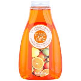 Farmona Magic Time Citrus Euphoria gel de ducha y para baño con efecto nutritivo  425 ml