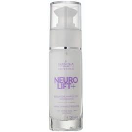 Farmona Neuro Lift+ crema antiarrugas para contorno de ojos y labios   30 ml