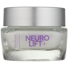 Farmona Neuro Lift+ liftingová emulze SPF 15  50 ml