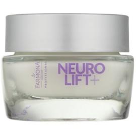 Farmona Neuro Lift+ noční regenerační krém proti vráskám  50 ml