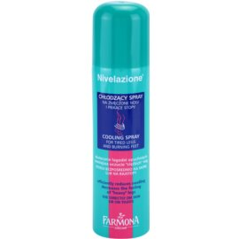 Farmona Nivelazione sprej na nohy s chladivým účinkom  150 ml
