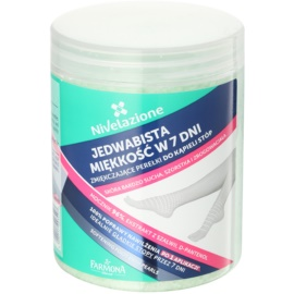 Farmona Nivelazione zvláčňující koupel na nohy  230 g