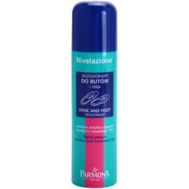 Farmona Nivelazione Deodorant für Füße und Schuhe  150 ml
