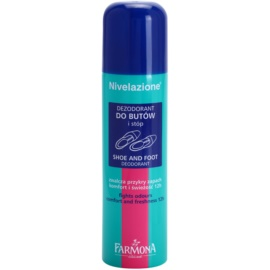 Farmona Nivelazione deodorant na nohy a do bot  150 ml