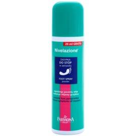 Farmona Nivelazione lábpúder spray -ben  150 ml