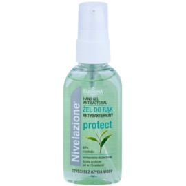 Farmona Nivelazione  schützendes antibakterielles Gel für die Hände  50 ml
